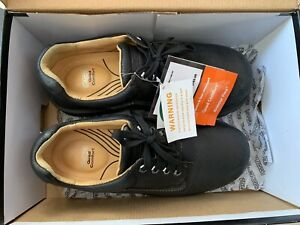 Safety Shoes (boot)