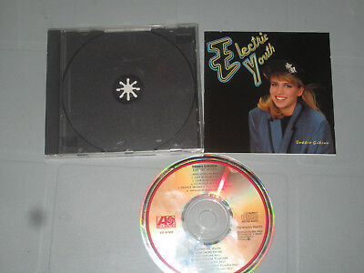 Debbie Gibson - Electric Youth (Cd, Compact Disc) Complete Tested
