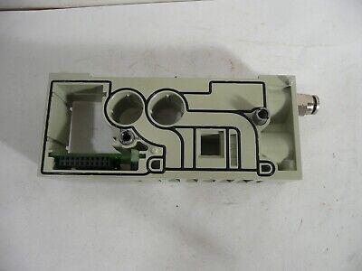 New Flutronics Numatics Pneumatic Manifold Block Double Z Board 006-158d