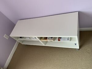 IKEA Besta TV bench / shelf cabinet
