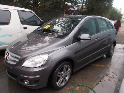 All Parts for Mercedes Benz B180 2011!! Gladesville Ryde Area Preview