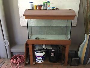 Various size aquariums- from $10 Clontarf Manly Area Preview