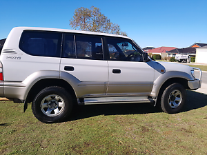 1998 Landcruiser Prado Tapping Wanneroo Area Preview