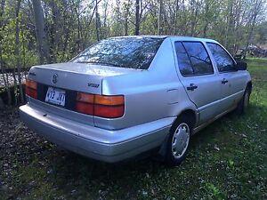 Jetta TDI 1998