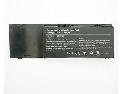LAPTOP BATTERY FOR DELL PRECISION M6400 PRECISION M6500 10.8V 8.4AH WG337 8M039 for sale  Woodbridge