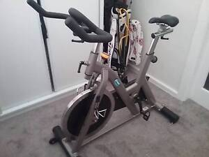 Proteus Sparta T6 Comercial Spin Bike Bedford Bayswater Area Preview