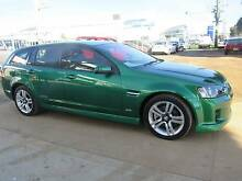 HOLDEN VE SS COMMODORE WAGON 6LT V8 2010 MANUAL LOW KMS- FINANCE Ashmont Wagga Wagga City Preview