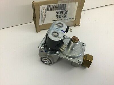 Wp35001190 Maytag Dryer Gas Valve Genuine Commercial Ap6008687 Ps11741827 New