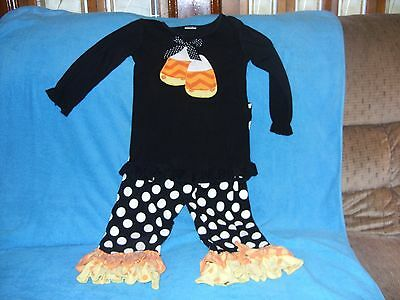 Really Cute  Girls Halloween Outfit Xl