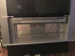 TV Toshiba 55pouces avec meuble