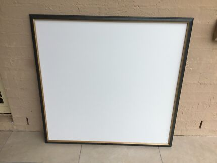 Large square Picture frame