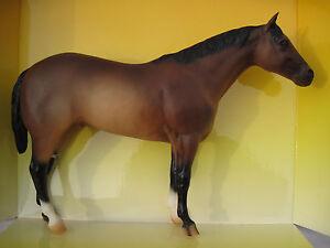 BREYER Quarter Horse Copper. Traditional...stone  NIB, Originalverpackung