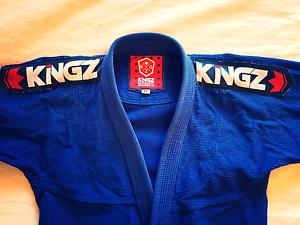 Jiu-jitsu martial arts gi kimono medium Mullaloo Joondalup Area Preview