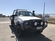 Toyota hilux turbo diesel Point Cook Wyndham Area Preview