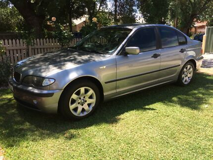 Bmw 318 2004 Enfield Port Adelaide Area Preview