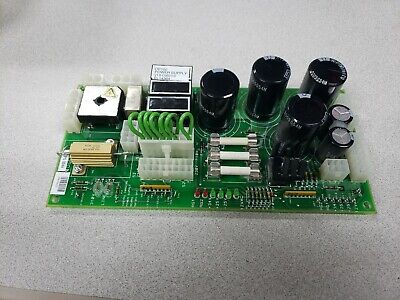 Instrumentarium Op100d X-ray Machine Power Supply Board