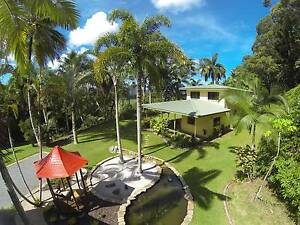 BEAUTIFUL FAMILY HOME with STUNNING VIEWS Wonga Cairns Surrounds Preview
