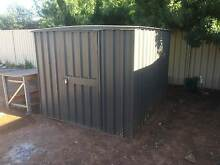 Garden Shed & Shelving Daw Park Mitcham Area Preview