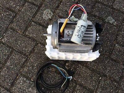 Elektromotor Kondensatormotor 220/230V 50 Hz 1000Watt 220V~ Ersatzteil online kaufen