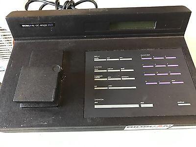 Bioscan Qc-4000 Xer Meter Geiger Counter Radiometer Used