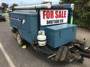 Camper Trailer 2001 model in great condition Paringa Renmark Paringa Preview