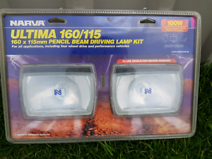 Driving Lights Kit