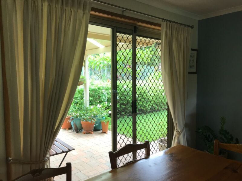 Sophisticated Curtains And Blinds Oxenford Pictures - Simple Design ...