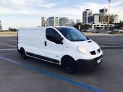 Renault trafic Southport Gold Coast City Preview