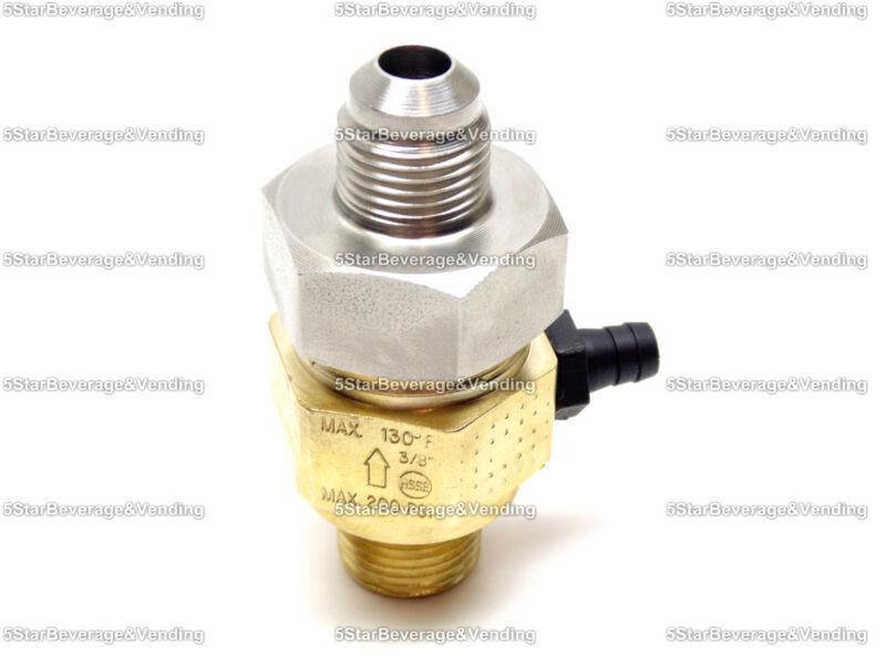 Anderson Brass Vented Dual Check Valve Backflow Preventer Model ABF ASSE 1022