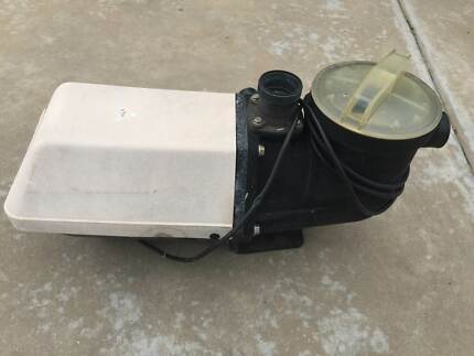 Davey pool pump 300 Port Adelaide Port Adelaide Area Preview