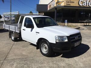 2007 Ford Ranger XL Turbo Diesel Underwood Logan Area Preview
