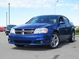 2014 Dodge Avenger SXT! Priced To Sell!