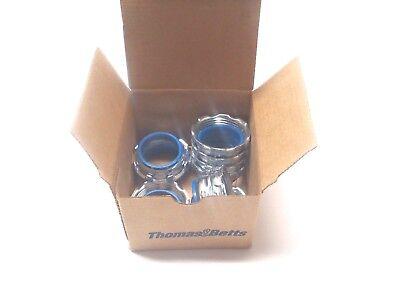 Tb 1225 1-14 Metallic Insulated Bushing For Rigid Metal Conduit Box Of 10