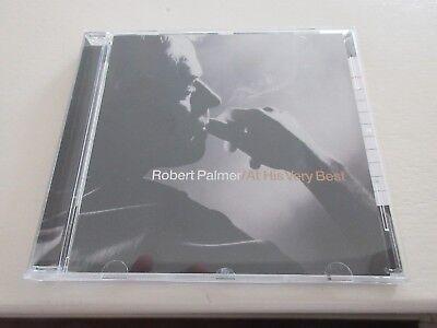 Robert Palmer , At His Very Best  ,
