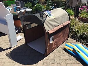 Pet Carrier, Bed/Home