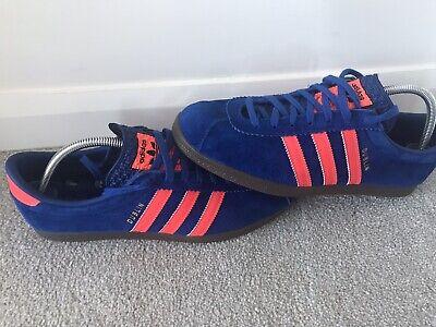 Adidas Dublin Uk Size 9