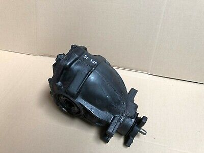 Orig. Mercedes SL 350 R230 Differential Hinterachsgetriebe 3,27 A2303502414