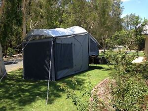 Awesome Camper Trailer Tarragindi Brisbane South West Preview