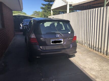 Honda Jazz - 2007 Wanneroo Wanneroo Area Preview