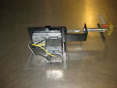 Eliminator Waste Oil Furnaceheater Pump Assembly Part Cae-00002