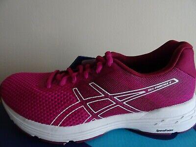 Asics Gel Phoenix 9 wmns trainers shoes T872N 600 uk 4 eu...
