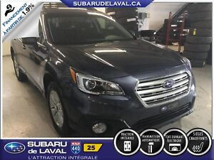 2015 Subaru Outback 3.6R Touring Awd **Toit ouvrant**