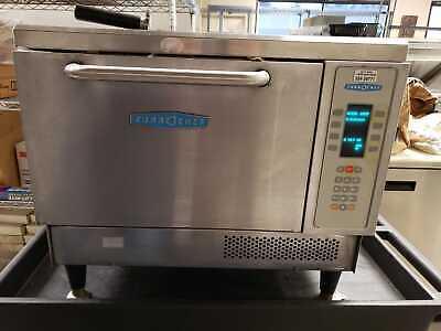 Turbochef Ngc Rapid Cook Tornado Oven. - Works Great