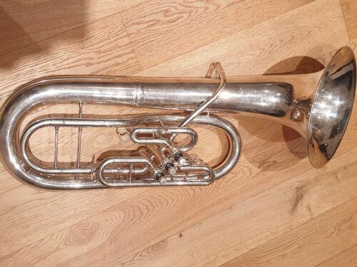 King Front Euphonium / Baritone