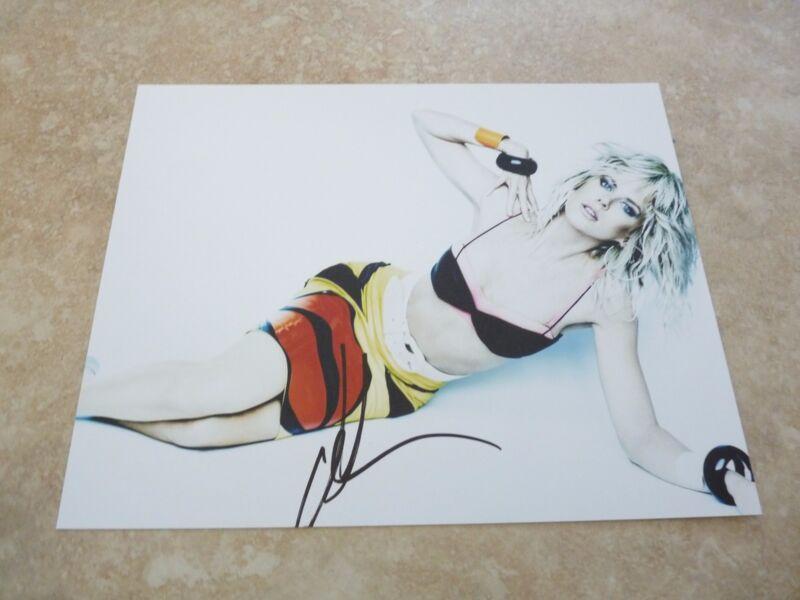Nicole Kidman Sexy Signed Autographed 8x10 Movie Bikini Bra Photo