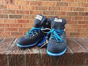 Adidas Gore-tex winter boots