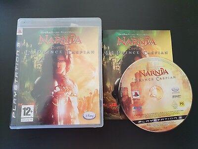 PS3 : disney le monde de NARNIA le prince caspian chapitre 2