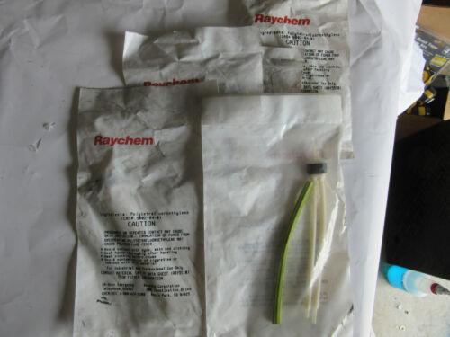 (5) Raychem 9002-84-0 Repair Kits NEW!!! with Free Shipping