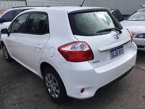 2011 Toyota Corolla Ascent Auto Hatchback $11999 *$80 P/W*