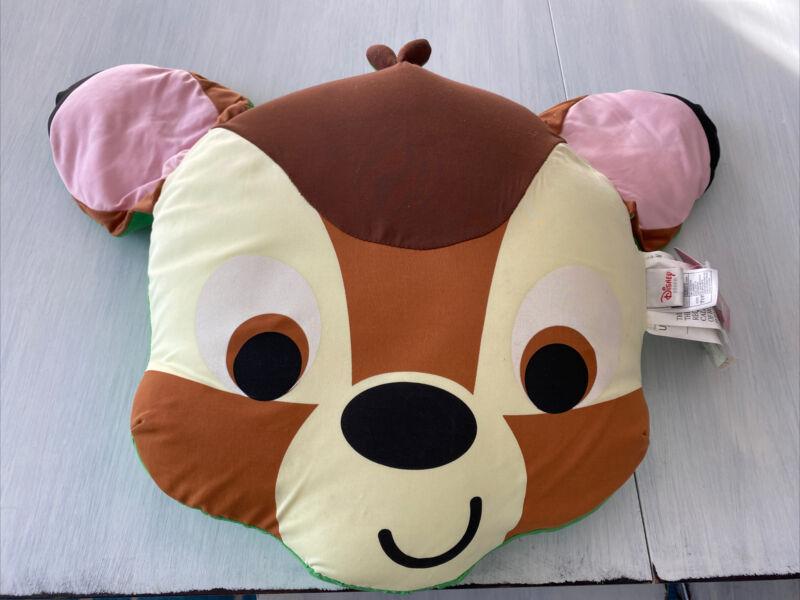 "Disney Store Exclusive Cuties Pillow Bambi Nylon Beanbag Plush 14"""